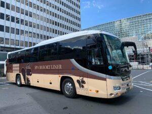 草津溫泉.飯店.巴士.接駁巴士.草津温泉バスターミナル
